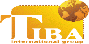 Tiba International Group Logo