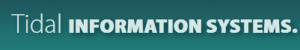 Tidal Information Systems Logo