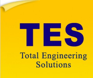 Total Engineering solutions  Logo