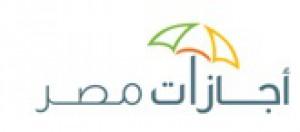 Agazat Masr Logo