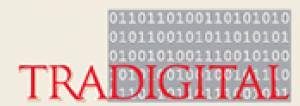 Tradigital-Cairo Logo
