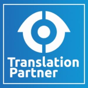 Translationpartner Logo