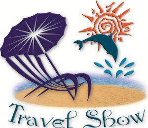 Travel Show  Logo