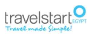 Travelstart Egypt Logo
