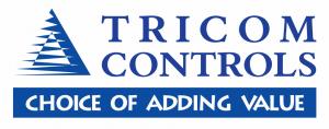 Tricom Controls Logo