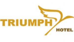 Triumph Hotel & Conference Center Logo
