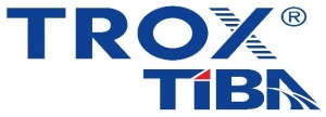 TroxTiba Logo