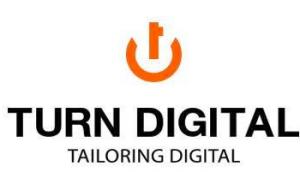 TurnDigital Logo