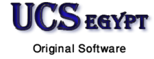 UCS for Software Logo