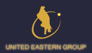 UEG United Eastern Group Logo