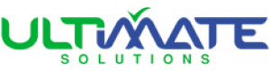 Ultimate Solutions Egypt Logo