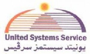 United Systems Services Logo