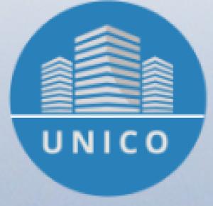Universal Contracting Logo