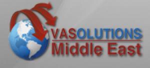 VAS Solutions Logo