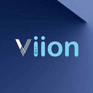VIION Consult. Logo