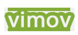 VIMOV Logo