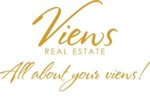 Views Real Estate Logo
