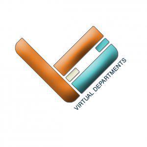 Virtual Departments LLC Logo
