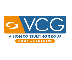 Vision consulting group Logo