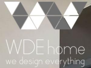 WDE home Logo
