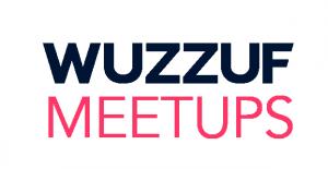 WUZZUF Meetups Logo
