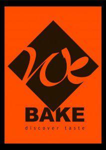 We Bake Logo