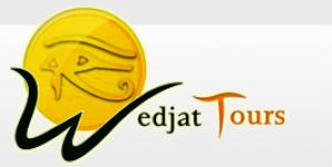 Wedjat Tours Logo