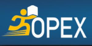 OPEX Egypt Logo