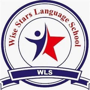 Wise Stars Language School Logo