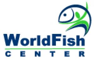 WorldFish Center Logo