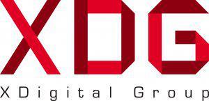 X Digital Group Logo