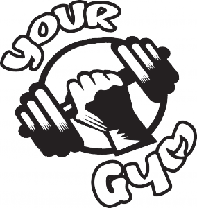 Your Gym Egypt Logo