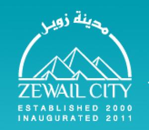 Zewail City Logo