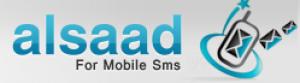 Al Saad.net Logo