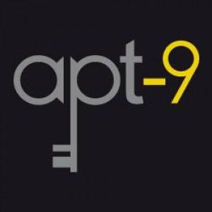 apt-9 Logo