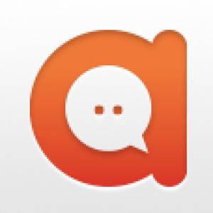 asknative Logo