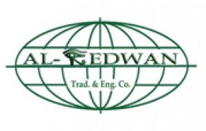 Al-Redwan Trading & Engineering Co. Logo