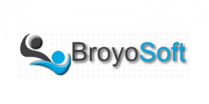 BroyoSoft Logo