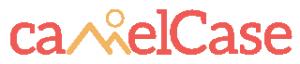 camelCase Logo
