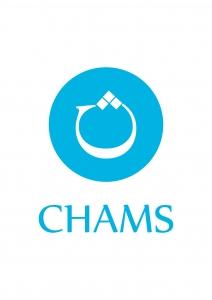 chams co for touristic establishments Logo