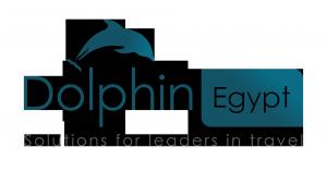 Dolphin Egypt Logo