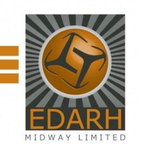 Edarh Midway  Logo