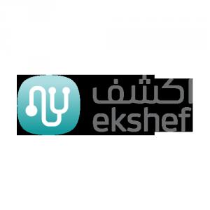 ekshef Logo