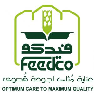 Feedco Logo