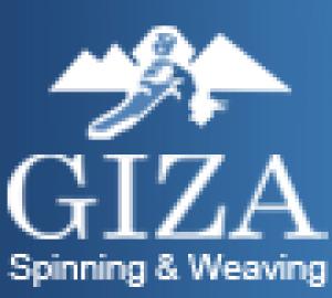 Giza Spinning and Weaving Logo