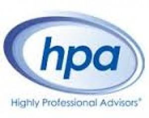 HPA (Highly Professional Advisors) Logo