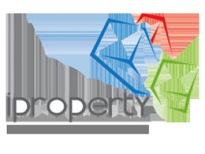 i-Property Logo
