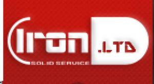 iron limited Logo