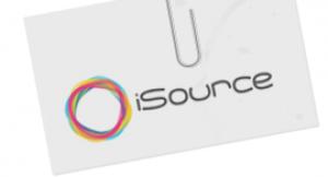 isourceglobal Logo