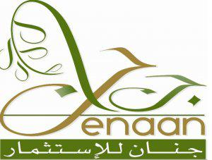 Jenaan Investment Logo